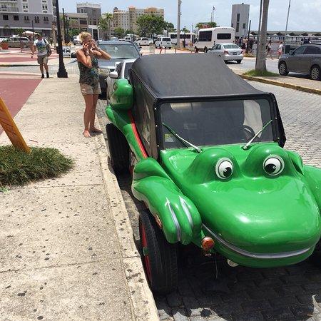 Senor Frog's San Juan Photo