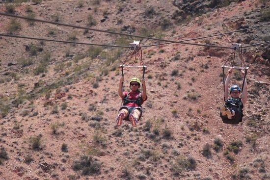 Снимок Flightlinez Bootleg Canyon