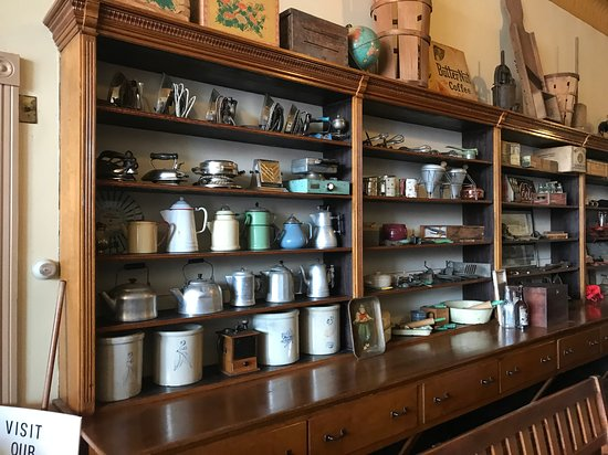 Watson's Grocery Store Museum