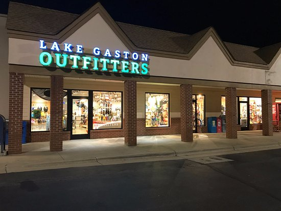 Lake Gaston Outfitters
