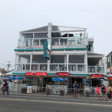 Sea Ketch Restaurant And Outdoor Decks Hampton Menu Prices Reviews Tripadvisor