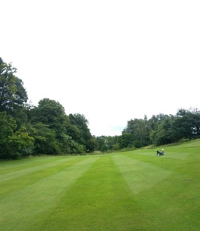 Whitecraigs Golf Club