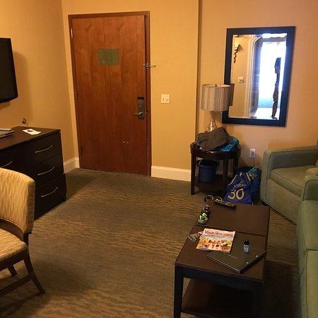First class beach resort hotel
