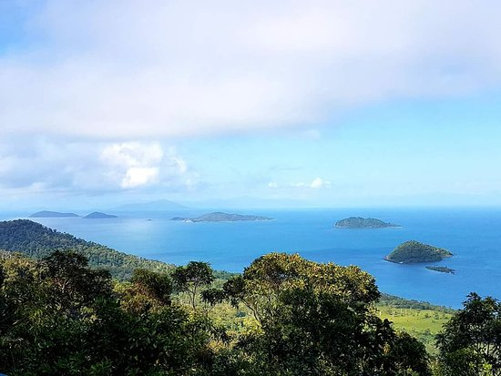Dunk Island Places To Stay: DUNK ISLAND: 2018 Reviews