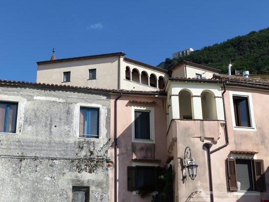 Palazzo De Lieto
