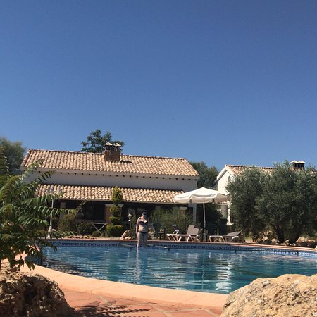 Pozo Alcon, Spanyol: photo1.jpg