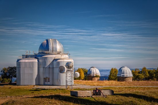 The Special Astrophysical Observatory