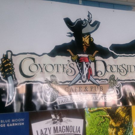 Coyote's Dockside Cafe & Pub Photo