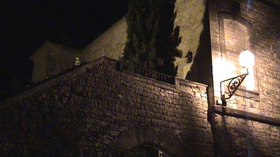 Château d'Arpaillargues : Beaucoup de charme