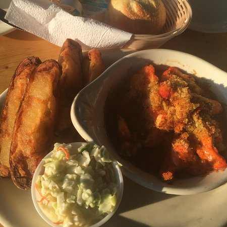 Winslow, ME: Lobster Trap & Steakhouse
