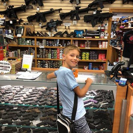 Oak Ridge Gun Range: photo3.jpg