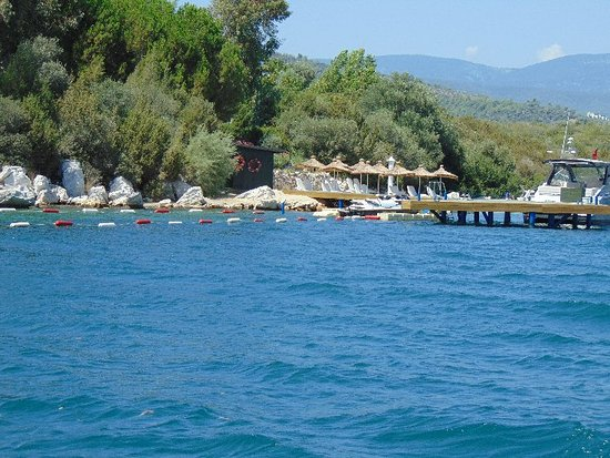 Donmez I Yacht Tour Gulluk Photo