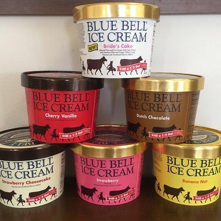 Blue Bell Creameries: photo1.jpg