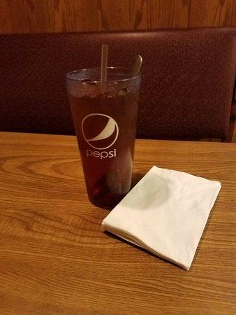 Claremont, Carolina do Norte: Tea