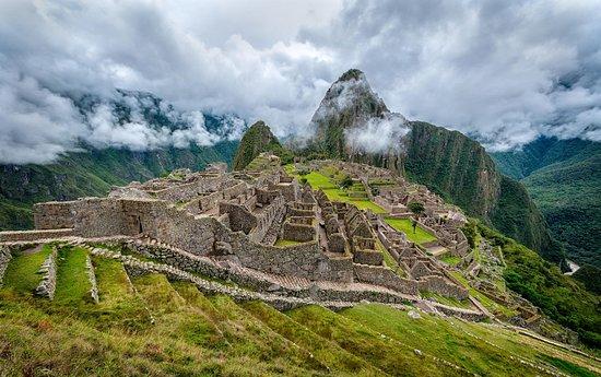 Machu Picchu Road Trip