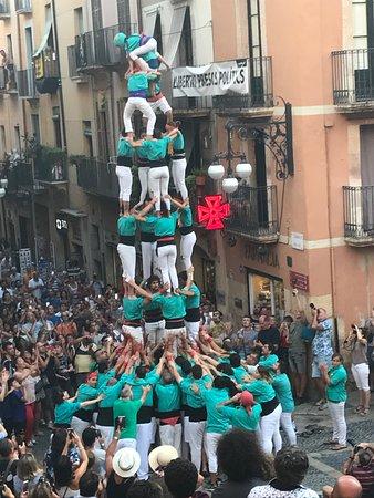 Province of Tarragona Foto