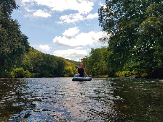 Toccoa River Adventures