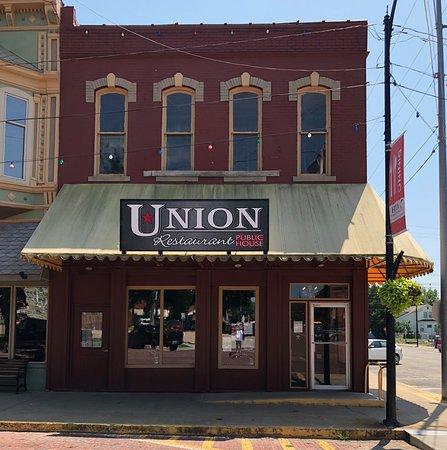 Union Restaurant and Public House