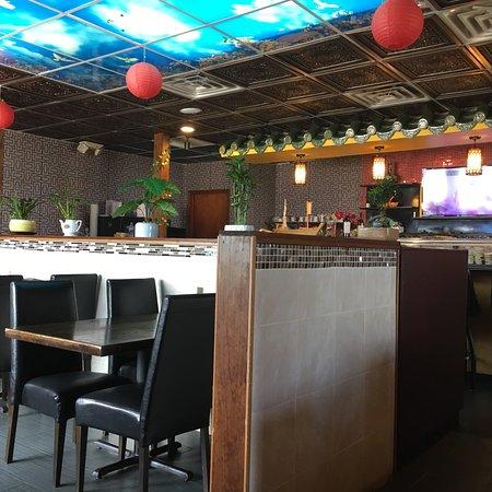 Ripon, Висконсин: China One