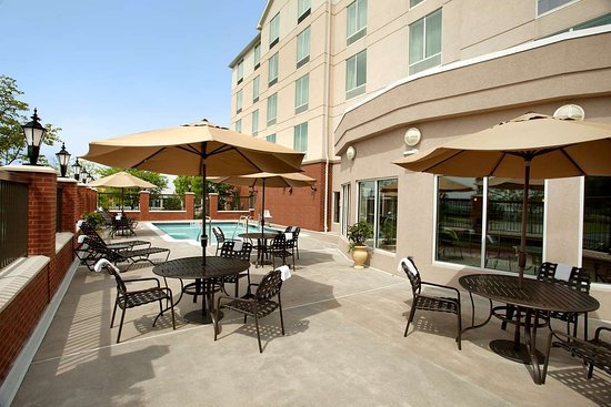 hilton garden inn harrisburg east updated 2018 prices. Black Bedroom Furniture Sets. Home Design Ideas