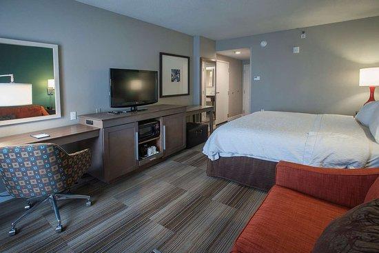 Hampton Inn & Suites New Orleans Convention Center