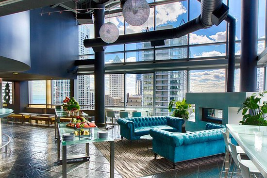 theWit - A DoubleTree by Hilton: Meeting Room