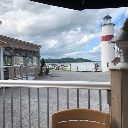 Lake Front Restaurant Cooperstown Menu Prices Reviews Tripadvisor