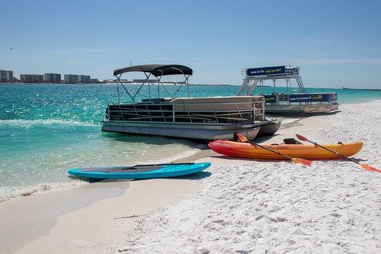 Island Watersports Company
