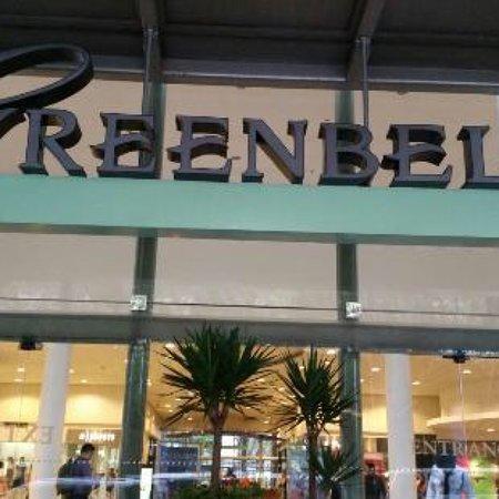 Greenbelt Mall: Greenbelt Mall