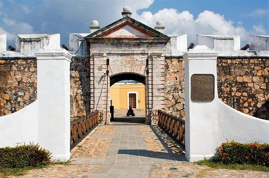 Acapulco 6-Hour Historical Tour with...