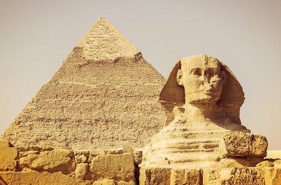 Private Kairo og Alexandria Tours - 4...