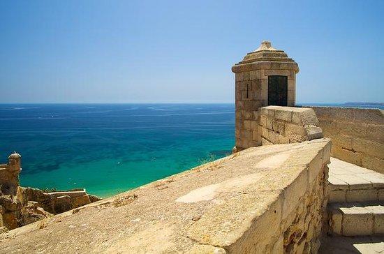 Alicante Bike Tour: du château au...