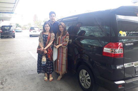 Alquiler de coches en Bali con...