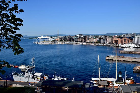 Oslo Like a Local: Customized Private Tour