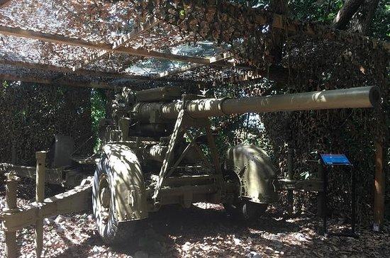 Darwin Military Museum: General Entry...