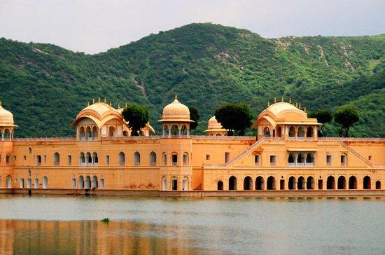 Viagem Privada a Jaipur De Delhi