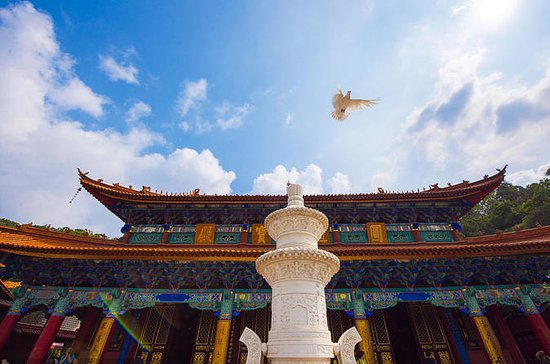 1-Tages Zivil Kultur Tour in Kunming