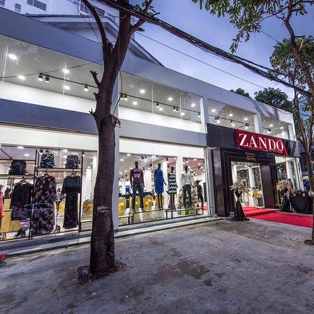 Zando BKK1