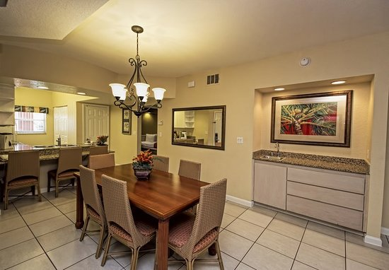 Westgate town center resort spa 119 1 5 7 Westgate town center 2 bedroom deluxe