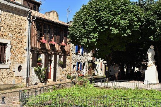 Place de la Myrpe
