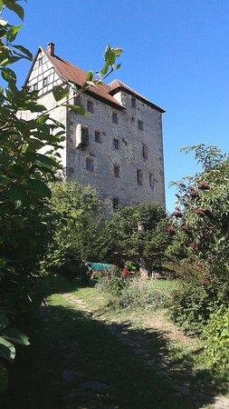 Johanniterburg Kühndorf