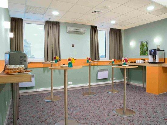 Ibis Kiev City Center: Meeting room