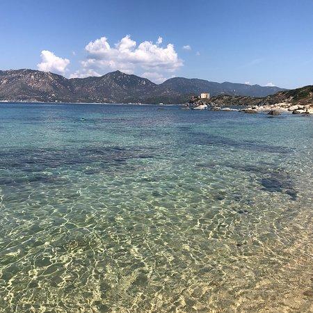 Spiaggia Cala San Stefano