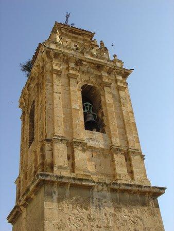 Iglesia Arciprestal de San Pedro y San Pablo