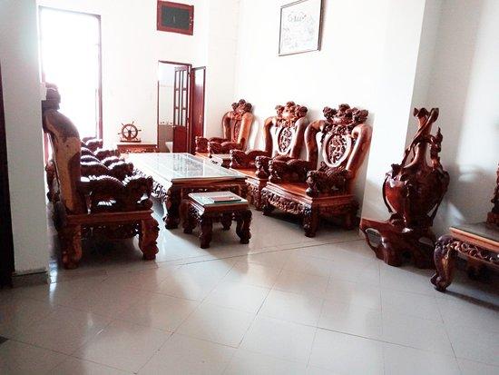 Gia Nghia, Vietnam: Khách sạn