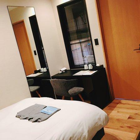 舒服乾淨的飯店