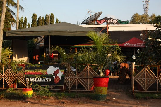 Rasta Land Art Gallery