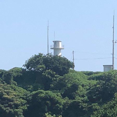 Tatsugasaki Lighthouse
