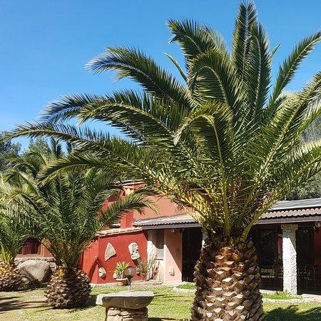 Turismo Rurale Cortes - Ristorante