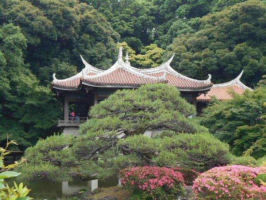 Old Goryo Tei
